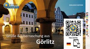 Görlitz - Lebendige Postkarte