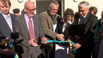 Eröffnung Begegnungszentrum Zoblitz