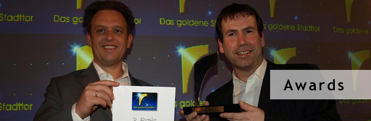 Awards für Filme der Filmmanufaktur Niesky
