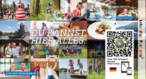Trixi Park Großschönau - Lebendige Postkarte