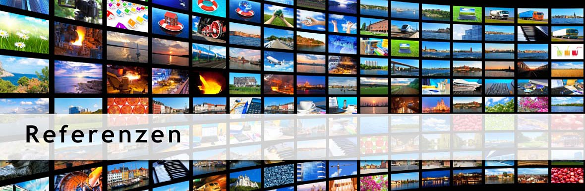 Referenzen Imagefilme von SACHSENHITS